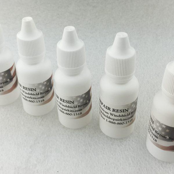 repair resin 5