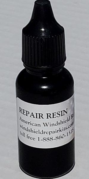 resin black label