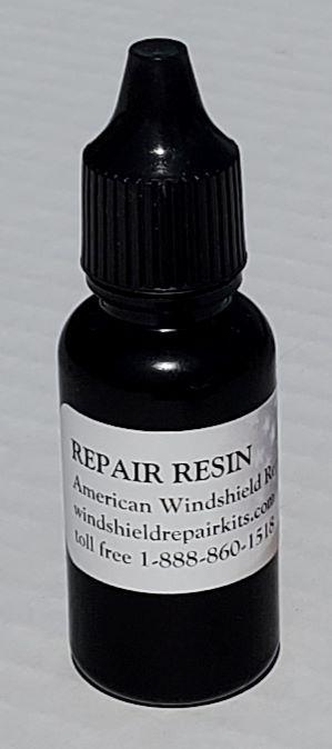 Windshield Repair Resin Supplier Windshield Crack Repair